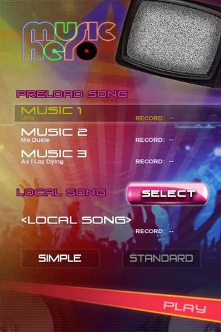 Music Hero 2