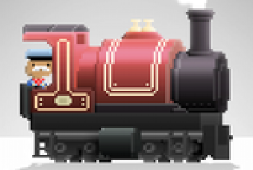 Pocket Trains: Un empire ferroviaire