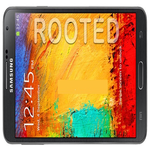 Rooter le Galaxy Note 3 avec CF-Auto-Root