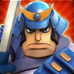 Samurai Siege: Jeu stratégique multijoueurs