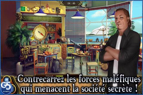 The Secret Society 3