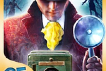 The Secret Society: Menez l'enquête
