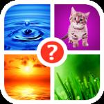 Trouvez le Mot – 4 Images 1Mot : à tester absolument