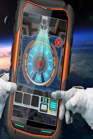 100 Doors Aliens Space 2