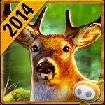 Deer Hunter 2014: simulateur de chasse FPS