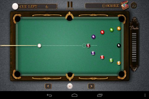 Pool Billars Pro 1