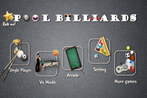 Pool Billars Pro 2