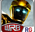 Real Steel World Robot Boxing: Ouahhhh