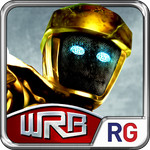 Read more about the article Real Steel World Robot Boxing: Ouahhhh