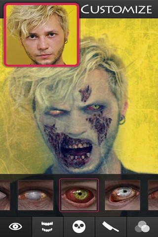 ZombieBooth 2 a