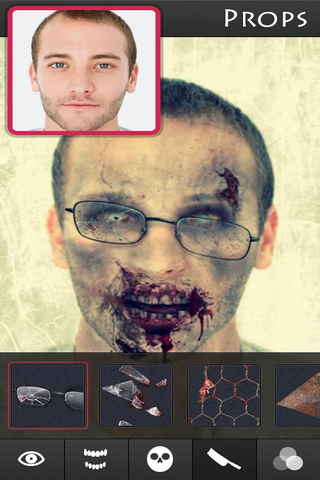 ZombieBooth 2 b