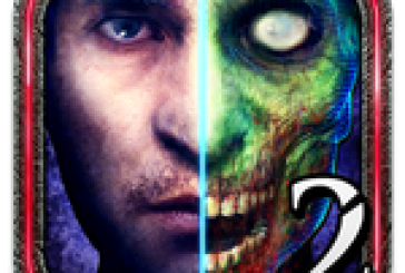 ZombieBooth 2: Transformez vous en zombie