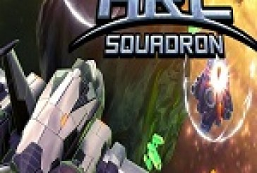 ARC Squadron Redux