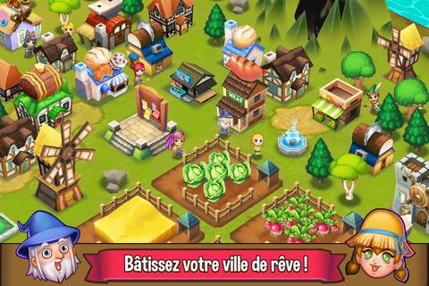 Adventure Town 1