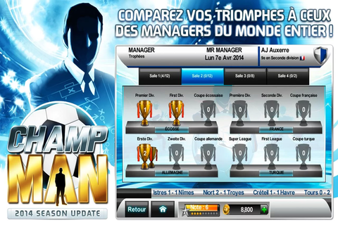 Champ Man 2