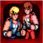 Read more about the article Double Dragon Trilogy