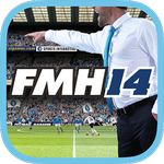 Football Manager Handheld 2014: le roi