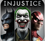 Injustice Gods Among Us: DC Comics