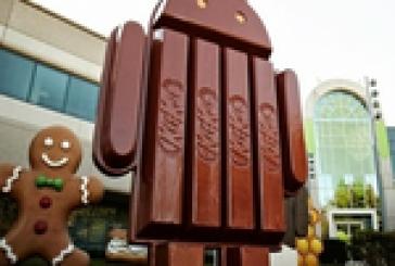 Installer Android KitKat sur la gamme Nexus