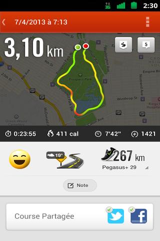Nike Running 2