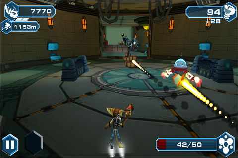 Ratchet and Clank BTN C