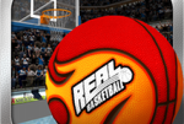 Real Basketball : in your face!