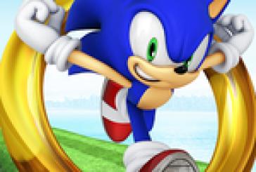 Sonic Dash: Enfin sur Android