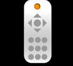TV commande d'Orange: Parfaite