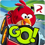 Angry Birds Go ! est disponible !