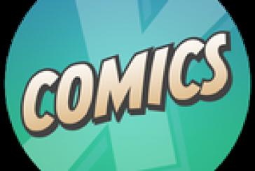 Comics: L'appli de référence pour lire les Comics