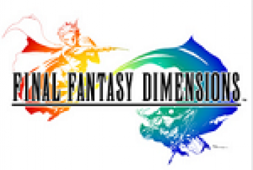 Final Fantasy Dimensions, une exclu mobile !