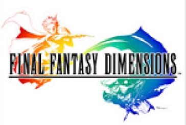 Final Fantasy Dimensions, une exclu mobile !