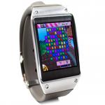 Utiliser la Galaxy Gear avec d'autres Android