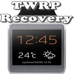 Read more about the article Installer le TWRP Recovery sur la Galaxy Gear
