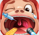Read more about the article Petite Gorge Médecins (Little Throat Doctor)