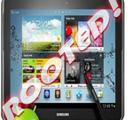 Rooter le Galaxy Note 10.1 éd. 2014 avec CF-Auto-Root