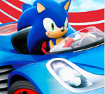 Sonic Racing Transformed aussi sur Android
