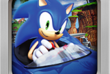 Sonic and SEGA All Stars Racing sur Android