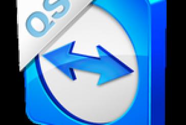 TeamViewer QuickSupport: Votre Android depuis un PC