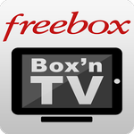 Box'n TV: Multiposte sur Android facile !