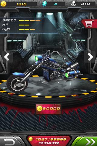Death Moto 2 a