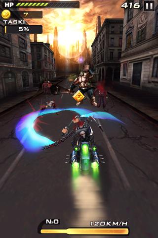 Death Moto 2 b