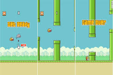 Flappy Bird a
