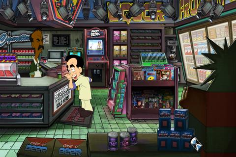 Leisure Suit Larry Reloaded 2