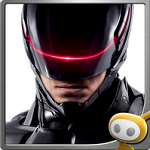Robocop, le jeu officiel