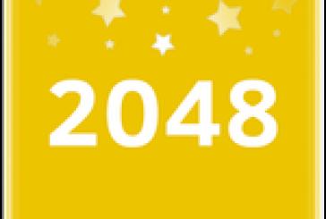 2048 Number Puzzle Game: Addictif !!!!!
