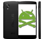 Rooter le Nexus 5 en quelques étapes