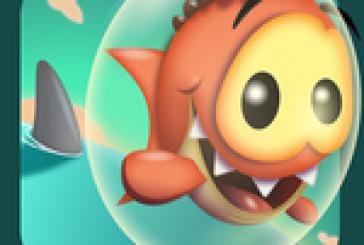 Small Fry: Un pti jeu de poisson