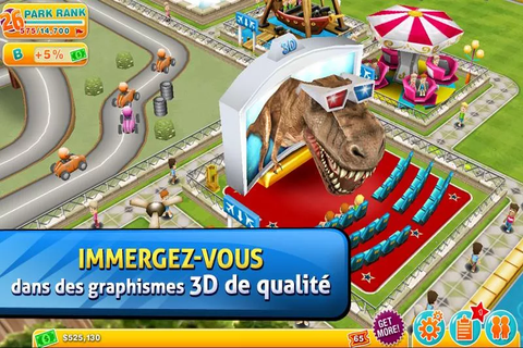 Theme Park a