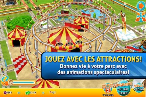 Theme Park b